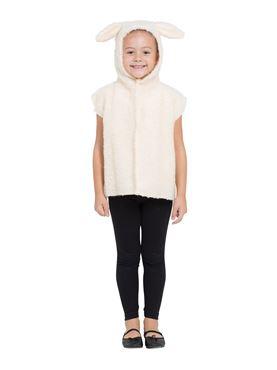 Childs Lamb Tabard Costume