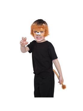 Childs Lion Set
