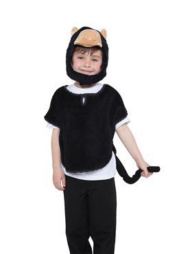 Childs Monkey Tabard Costume