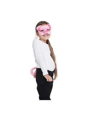 Childs Pig Set - Back View
