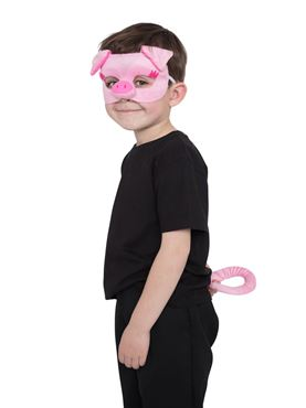 Childs Pig Set