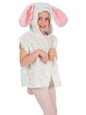 Childs Rabbit Tabard Costume