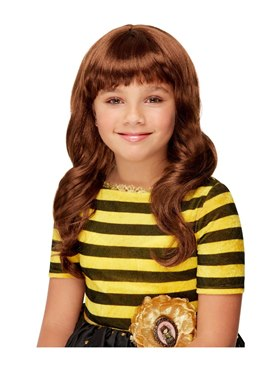 Childs Santoro Bee Loved Wig