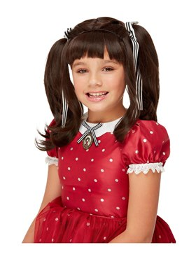 Childs Santoro Ruby Wig