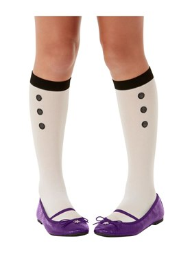 Childs Santoro The Hour Socks