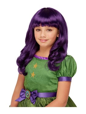 Childs Santoro The Hour Wig