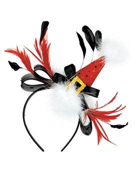 Christmas Fashion Headband