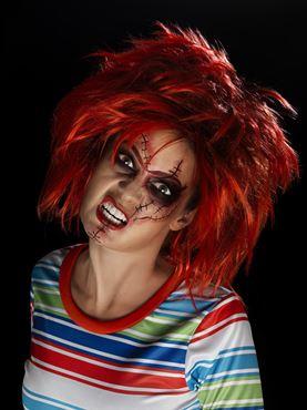 Chucky Make Up Kit