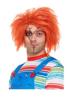 Chucky Wig