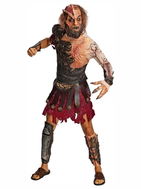 Adult Clash of the Titans Deluxe Calibos Costume