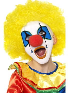 Clown Make Up Kit - Side View
