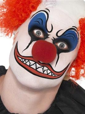 Clown Make Up Kit - Side View