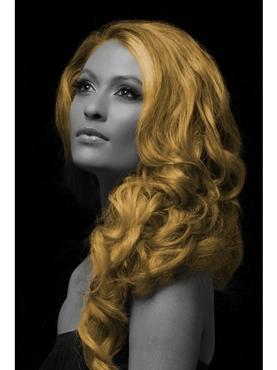 Gold Coloured Hair Spray