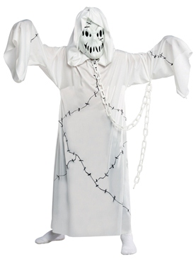 Cool Ghoul Childrens Costume