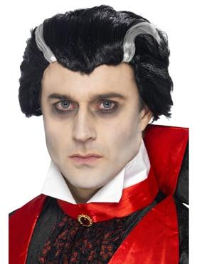 Adult Count Vlad Vampire Wig