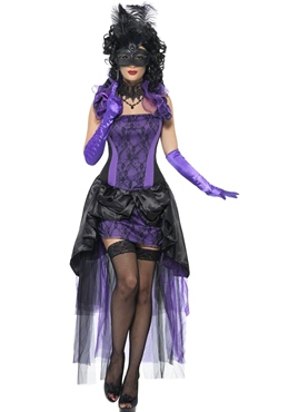 Adult Countess Chateau Costume