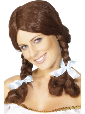 Country Girls Dorothy Wig