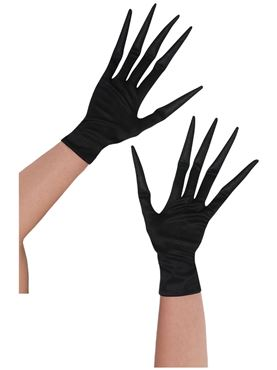 Creepy Child Gloves