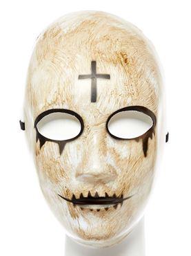 Cross Mask