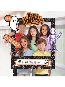 Customisable Giant Halloween Photo Frames