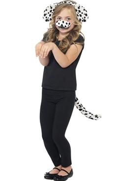 Childrens Dalmatian Kit