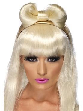 Dance Diva Hair Bow