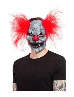 Dark Clown Mask