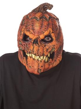 Adult Dark Harvest Ani-Motion Mask