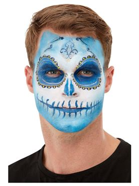 Day of the Dead Make-up Kit - Side View