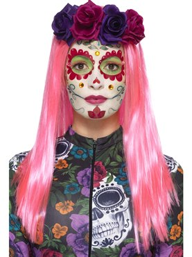 Day of the Dead Sweetheart Make Up Kit