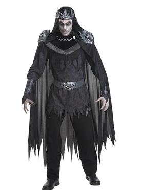 Adult Death King Costume