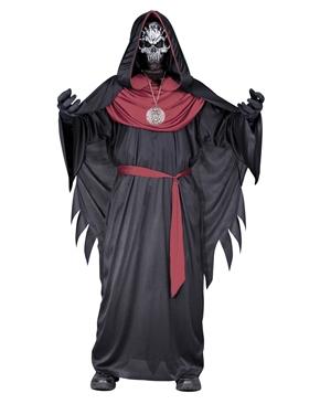 Adult Emperor of Evil Costume