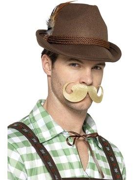 Deluxe Bavarian Trenker Hat