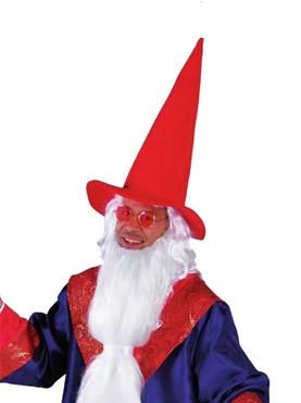 Adult Deluxe Magicians Hat