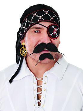 Deluxe Pirate Bandana