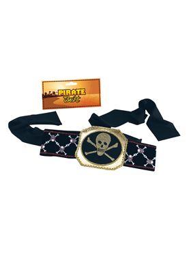 Deluxe Pirate Belt