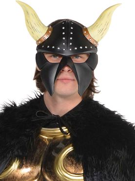 Demon Warrior Mask
