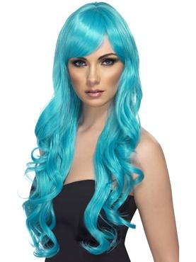 Desire Wig Aqua