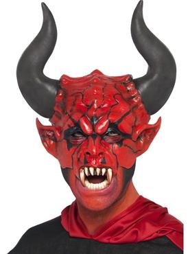 Devil Lord Mask