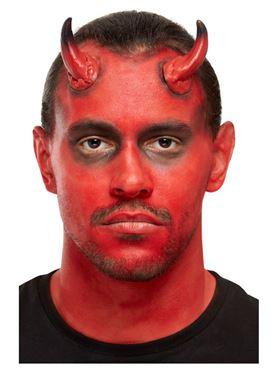 Devil Make Up Kit - Side View
