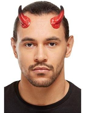 Devil Make Up Kit - Back View