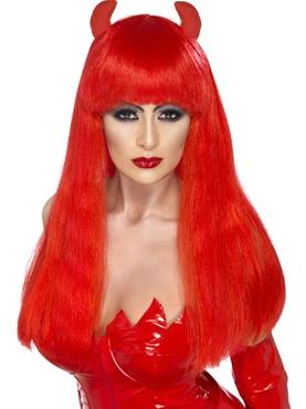 Devilette Wig
