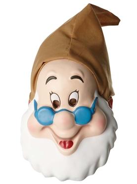 Adult Disney Snow White Doc Mask