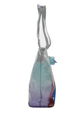 Disney's Frozen Tote Bag - Back View