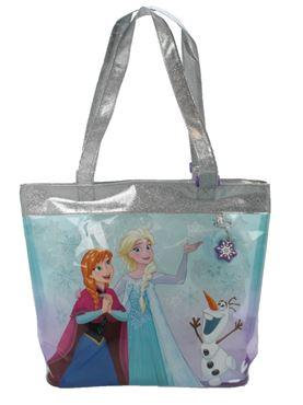 Disney's Frozen Tote Bag