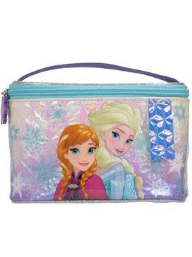 Disney's Frozen Train Case