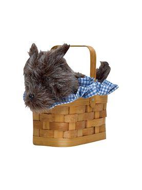 Doggie Toto Basket