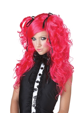 Doll House Wig