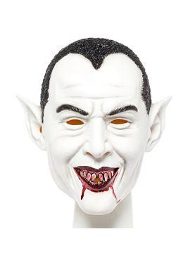 Dracula Full Head Mask