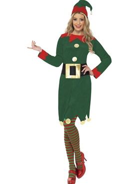 Elf Costume Thumbnail